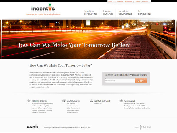 Incentis Group