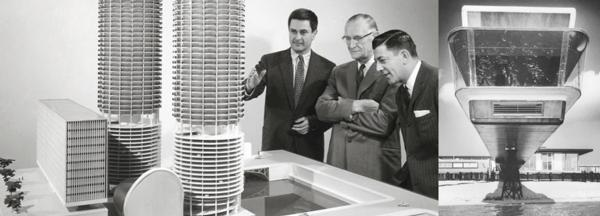 Bertrand Goldberg's 100th Birthday