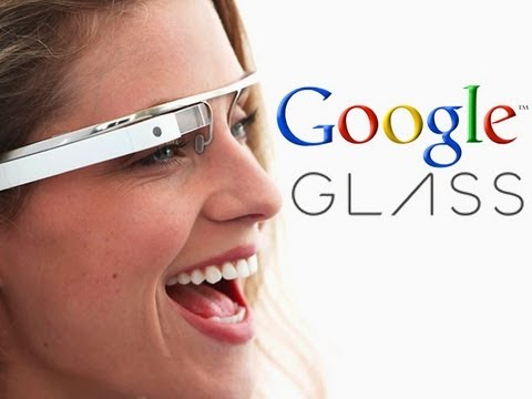 Google Glass Gets Another Promo